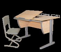 Комплект растущей мебели ДЭМИ СУТ 17 - 01