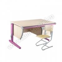 Комплект СУТ 15 - 03 с деревянным стулом