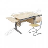 Комплект(СУТ15-05)с деревянным стулом