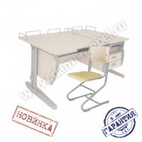 Комплект СУТ 17 - 04 с деревянным стулом
