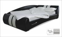 Кровать Формула 1200 с подъемным механизмом