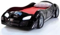 Кровать-машина (спальное место 90х190) T505PWB