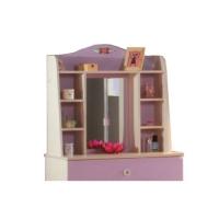 Приставка к комоду с зеркалом lilac