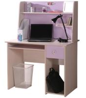 Стол письменный  lilac