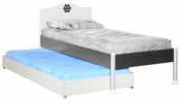 Кровать выдвижная captain
