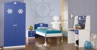 Детская мебель CAPTAIN BLUE