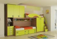 Детская комната Мики РМК Композиция 13