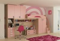 Детская комната Мики РМК Композиция 14