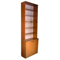 Шкаф для книг 02 арт.374