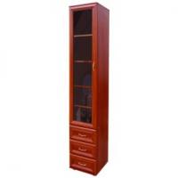 Шкаф для книг 10 арт.436