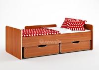 Кровать детская Легенда 14 комплектация 1