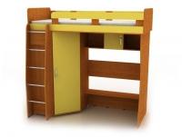 Кровать чердак Карлсон Модульный 14.710
