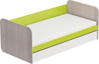 Кровать нижняя Беби-Бум