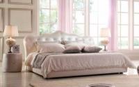 Кровать Татами 1157 Экокожа 180/200