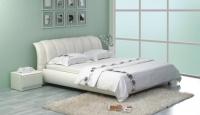 Кровать Татами 1041 Экокожа 180/200 c п/м