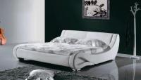 Кровать Татами 1092 Экокожа 160/200