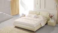 Кровать Татами 1099 Экокожа 160/200 c п/м