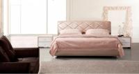 Кровать Татами 1100 Экокожа 180/200 c п/м