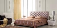 Кровать Татами 1107 Экокожа 160/200 с п/м