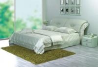Кровать Татами 995 Экокожа 160/200 c п/м