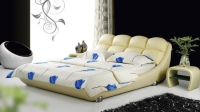 Кровать Татами AY170 Экокожа 160/200