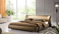 Кровать Татами AY201 Экокожа 160/200