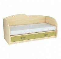 Кровать К 1-1 (80*190)