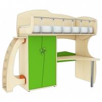 Мебельный комплект МК Л 12, МК П 11 (без лестницы)