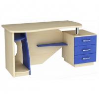 Письменный стол СЛ 1-22, СП 1-21
