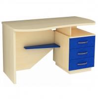 Письменный стол СЛ 42, СП 41