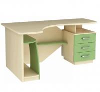 Письменный стол СЛ 1-52, СП 1-51 Long