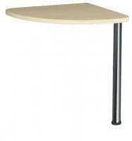 Приставной стол Ц 21, Ц 22 Цапля