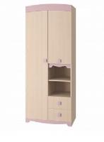 Шкаф для одежды ИД 01.140а