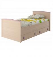 Кровать 800 с настилом ИД 01.94