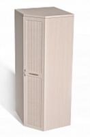 Шкаф для одежды и белья угловой ИД 01.122