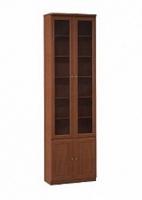 Шкаф для книг-11 фасад стандарт