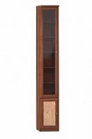 Шкаф для книг-7 фасад нахара