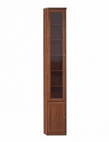 Шкаф для книг-7 фасад стандарт