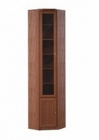 Шкаф для книг-10 фасад стандарт