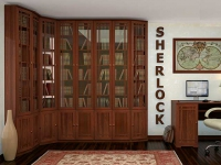 Библиотека Sherlock (шерлок)