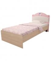 Кровать одинарная на 900 с орт. 16 Браво