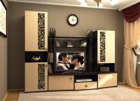 Гостинная мебель Valeant 12