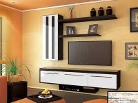 Гостинная мебель Valeant 16