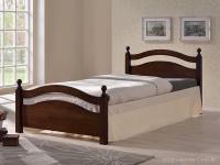 Кровать односпальная AF5009
