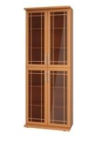 Шкаф для посуды 4-дверный №5 МК30