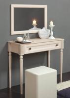 Стол туалетный 1 без зеркала Монтпелье