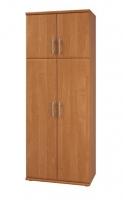 Шкаф для платья №1 МК30