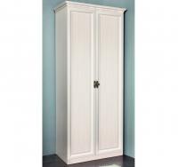 Шкаф для одежды 1 Монтпелье без карниза