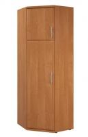 Шкаф угловой №12 МК30