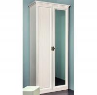 Шкаф для одежды 2 Монтпелье без карниза